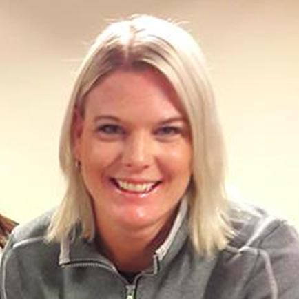Cecilie Hovde Berglund